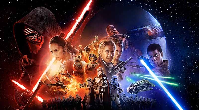Star Wars: Overdone, or Just Getting Started?