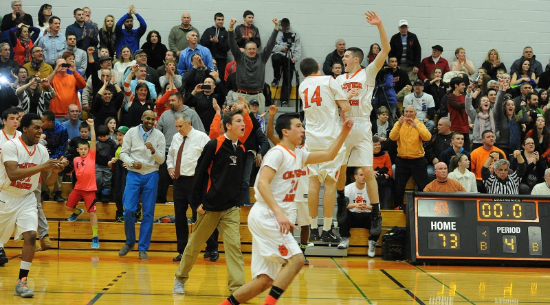 The Wood Report: Boys Basketball Will Shock The Hock